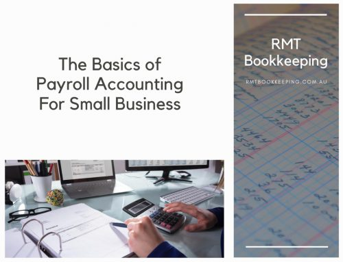 The Basics of Payroll Accounting For Small Business